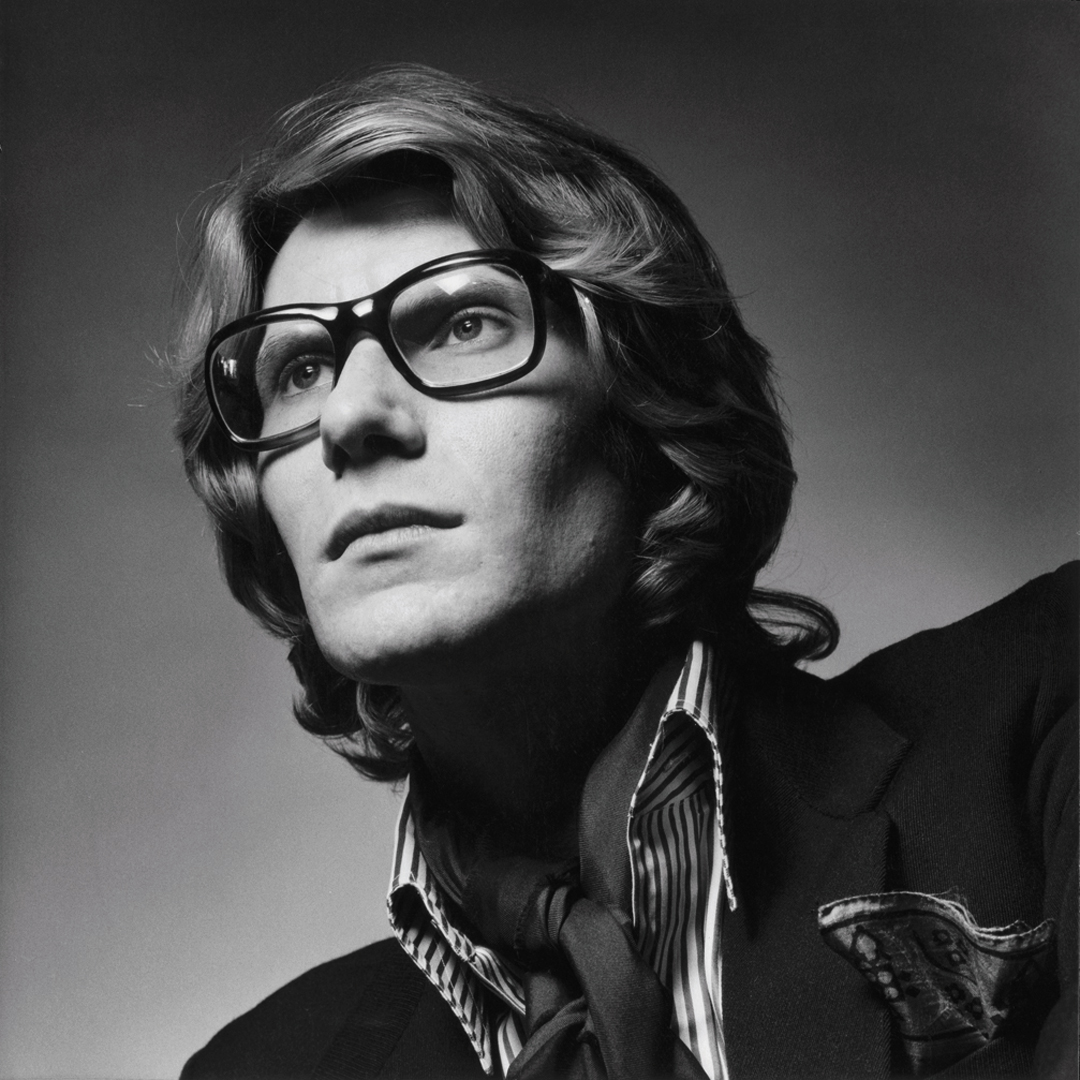 Yves Saint Laurent: The Perfection of Style | Oct 11 2016 – Jan 8 2017